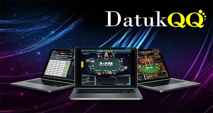 Situs DatukQQ Online Terpercaya dan Resmi